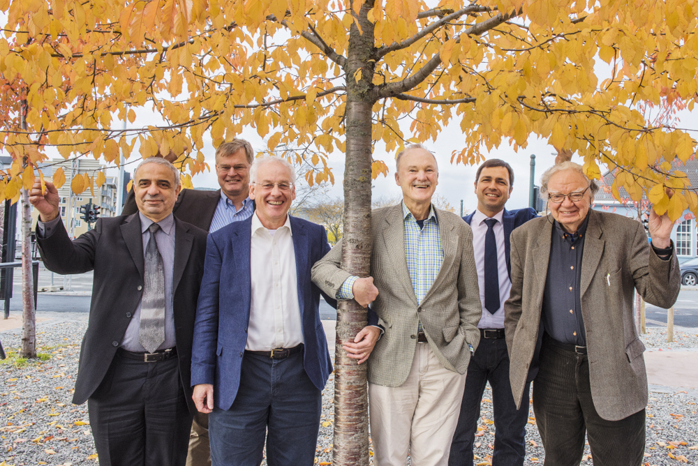 Scientific Advisory Board, original version. Photo: Lena Knutli.