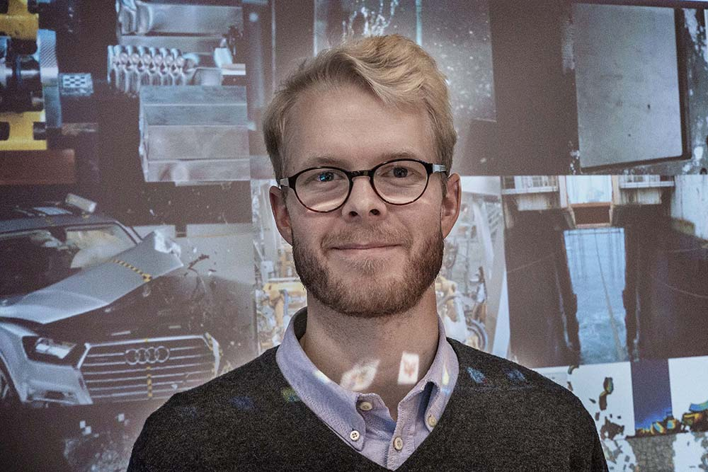 Jens Kristian Holmen