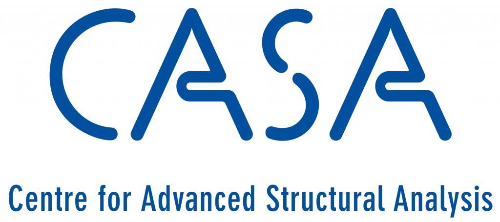 Logo CASA 2